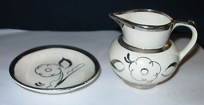 Vintage English Ware Pottery