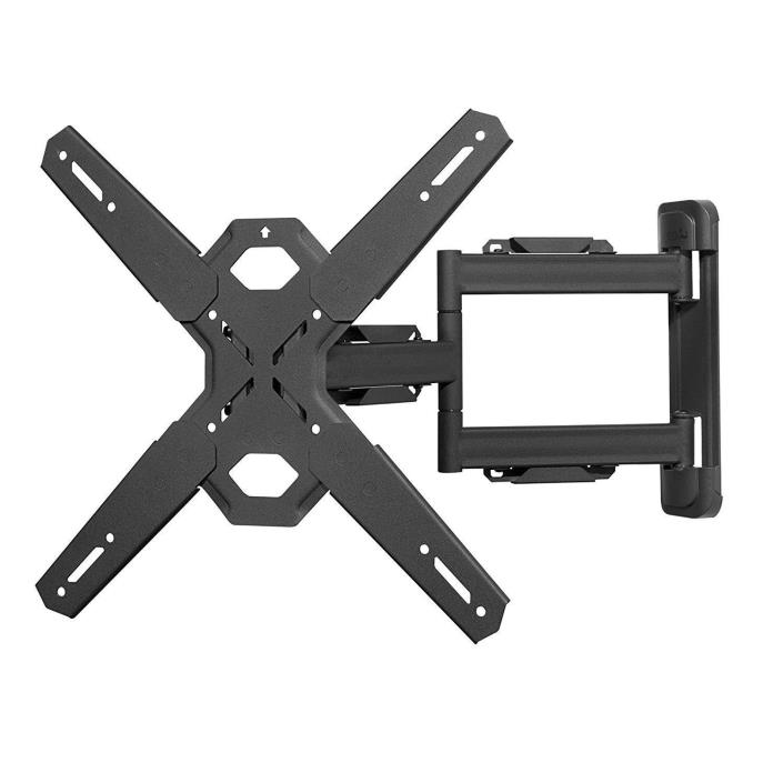 Kanto PS300 Full Motion Flat Panel TV Mount Fits 26