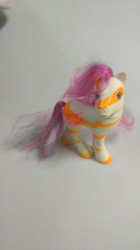 1991 Hasbro My little Pony Love Beam MLP RARE