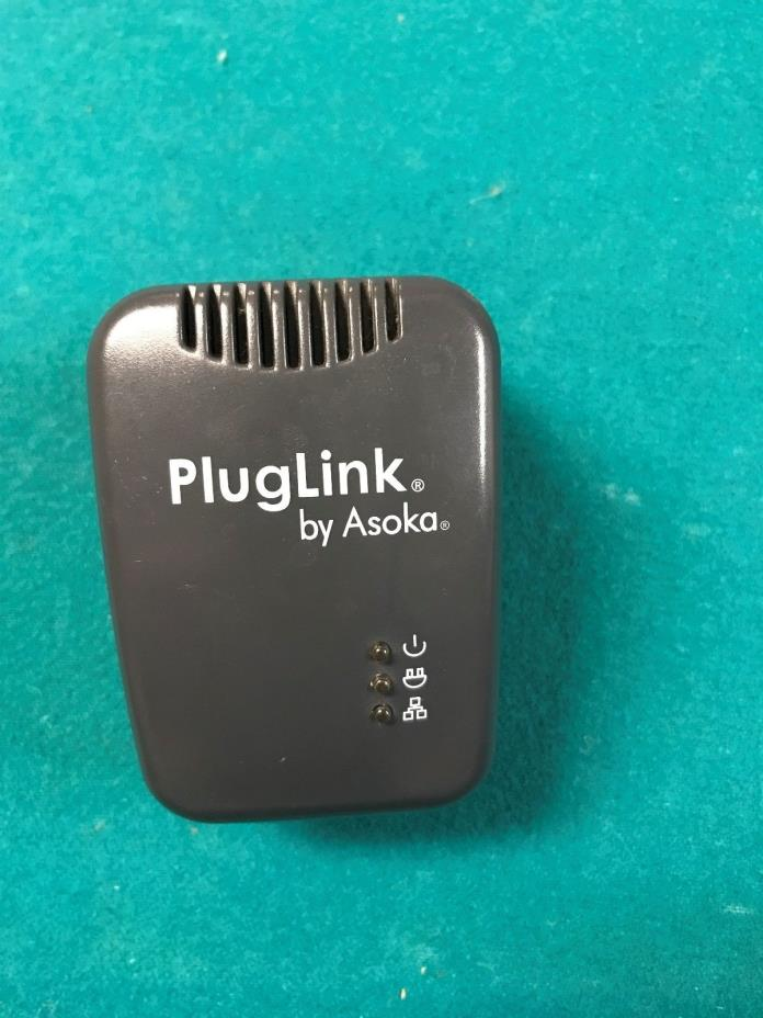 Ethernet Adapter-PlugLink 9650 by Asoka