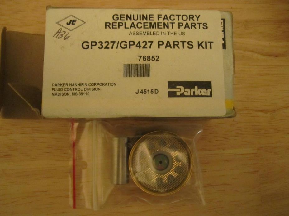 Parker Repair Parts Kit GP327/GP427 768952