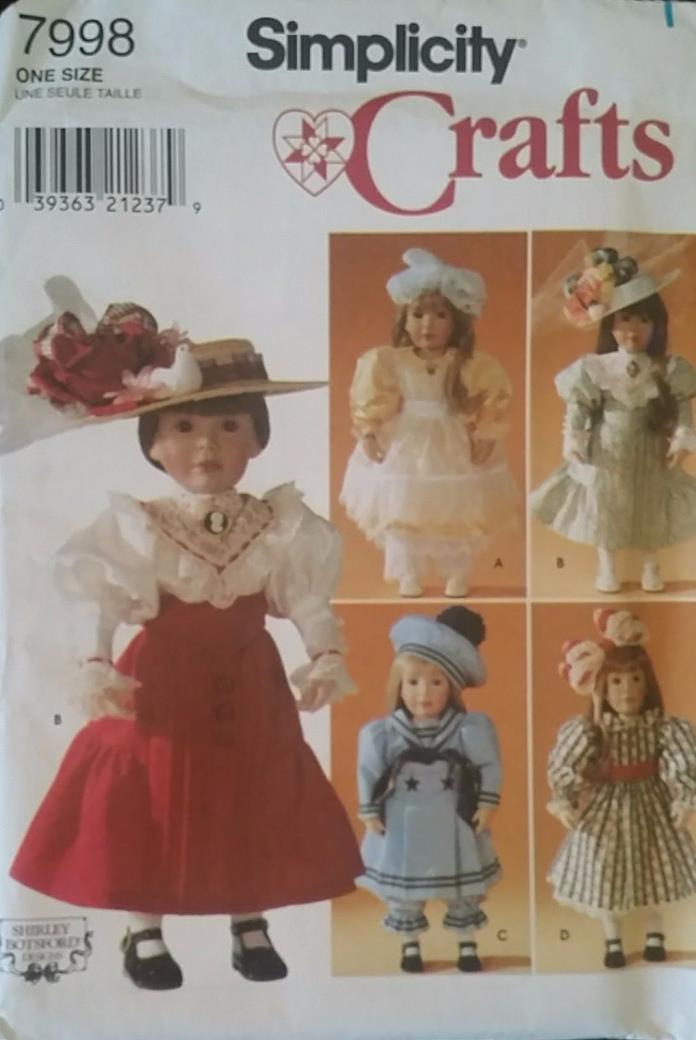 Victorian Dresses 18