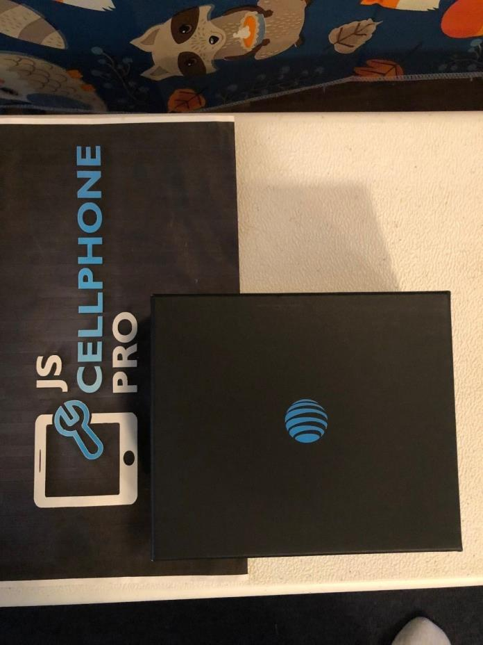 "AT&T - Nighthawk LTE Mobile Hotspot Router UNLOCKED ""USA SELLER"""