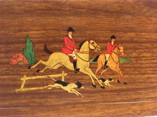 Vintage Mid-Century Modern Haskelite Hasko  Canape Trays Ashtrays 8-piece Set