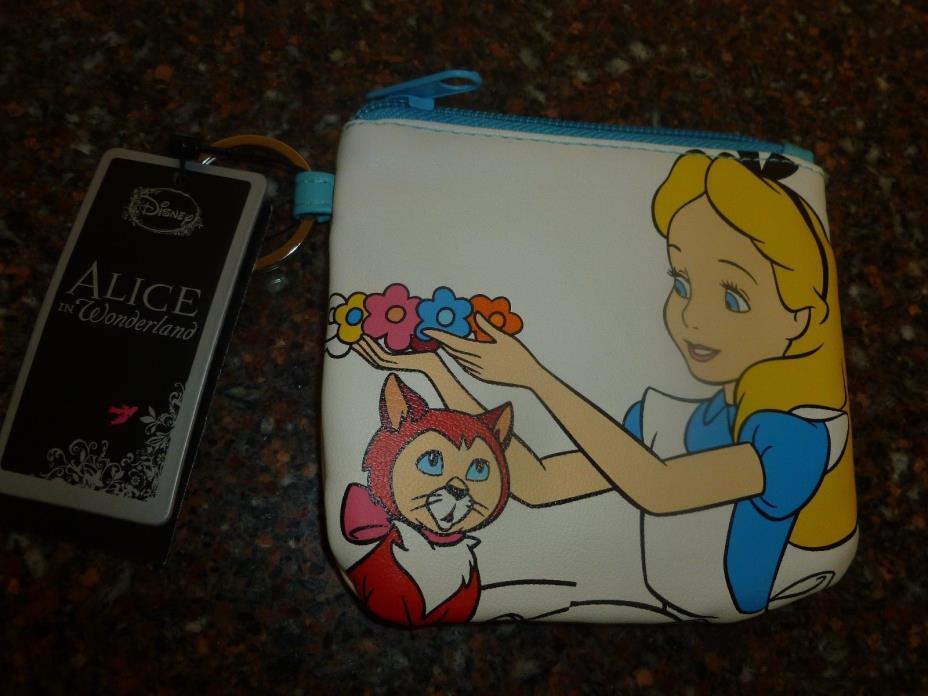 Disney Alice in Wonderland & Dinah the Cat 4.5
