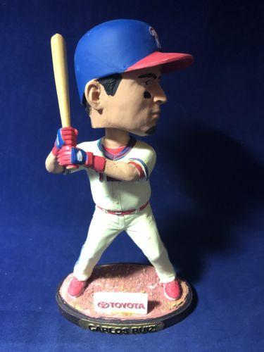 Carlos Ruiz Bobblehead- Philadelphia Phillies 2013 SGA