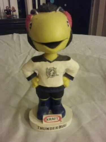 Tampa Bay Lightning Mascot Thunderbug Bobblehead