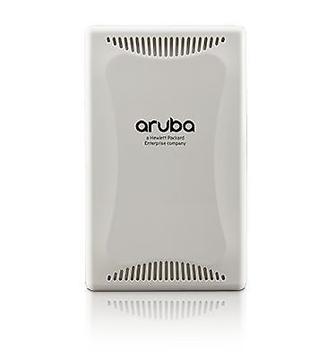 Aruba AP-103H Wireless Access Point Controller-managed, wall-mount 802.11n