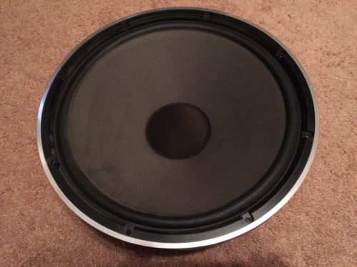 Sanyo 15 Inch Subwoofer - S38F12 - Good Condition !