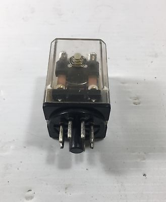 Eaton D3PR23A Series A2 Relay 120VAC 50/60Hz