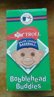 Chicago White Sox Bobblehead Buddies Troll (NIB)
