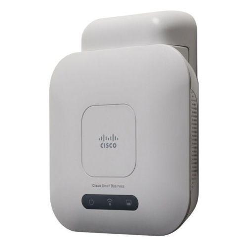 Cisco Small Business WAP121-A-K9-NA Wireless-N Access Point w/ PoE