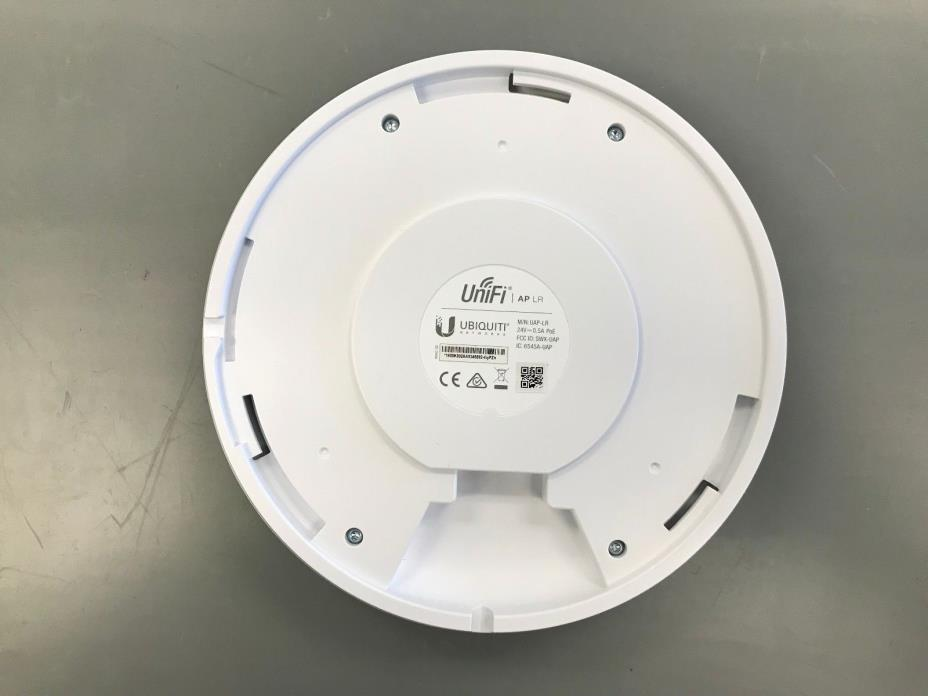 Ubiquiti UniFi AP Long Range (UAP-LR) WiFi Access Point