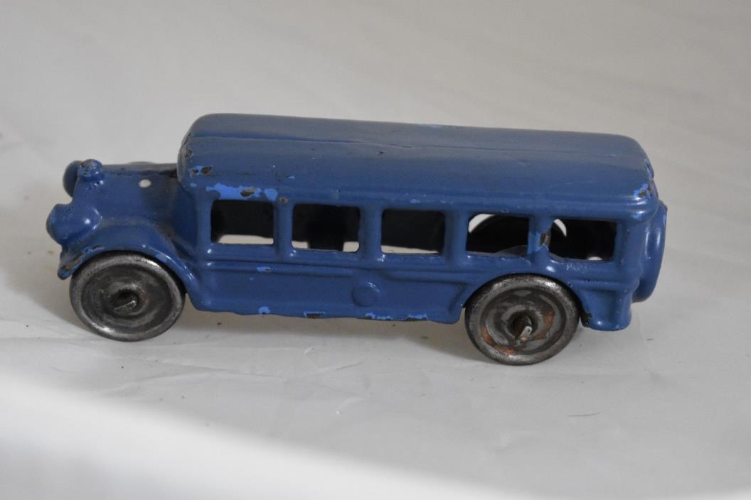 Arcade? 1920's Blue 5