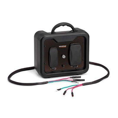 Generac 7118 3200W 120V 30 Amp Parallel Power Kit for GP2200i Inverter Generator