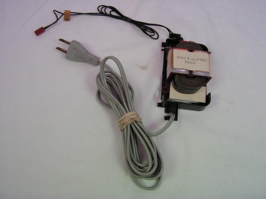 Bang & Olufsen B&O Power Transformer part for Beogram 3400 Turntable