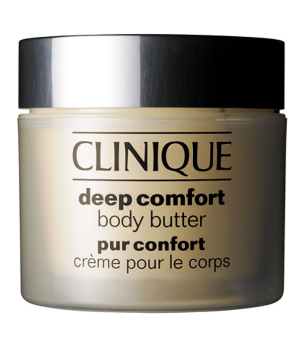 Clinique Deep Comfort Body Butter 6.7 Oz New In Box