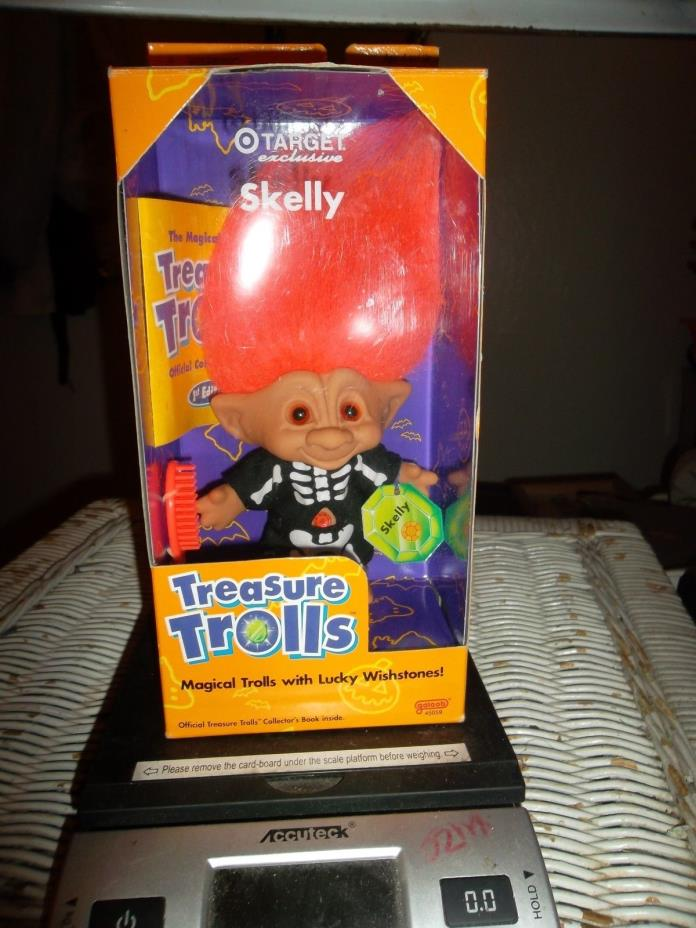TREASURE TROLLS