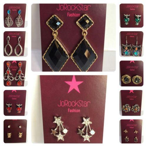 Earrings 1 dozen