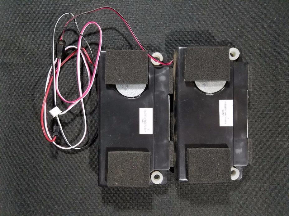 Speakers VIT90170 for HiSense From TV Model NS-50D550NA15