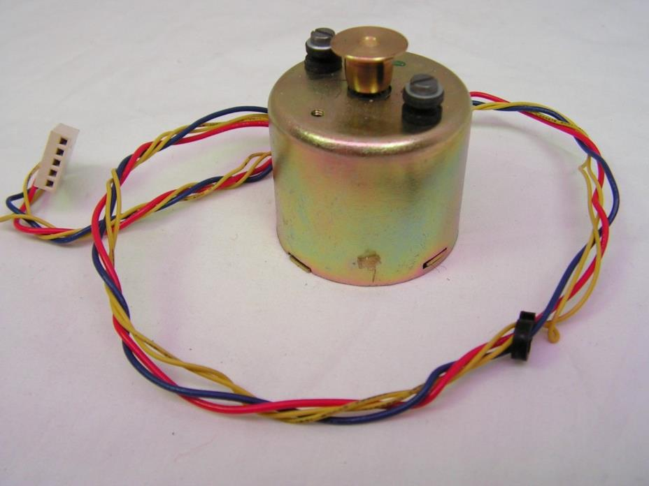 Bang & Olufsen B&O Motor part for Beogram 3400 Turntable