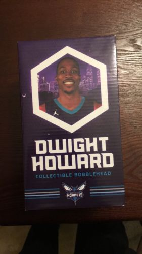 Dwight Howard Charlotte Hornets Bobblehead All-Star