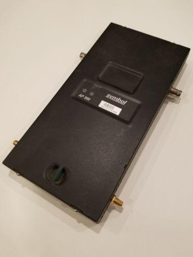 Motorola Symbol AP 300 Wireless Access Point WSAP-5100-100-WWR (No Antennas)