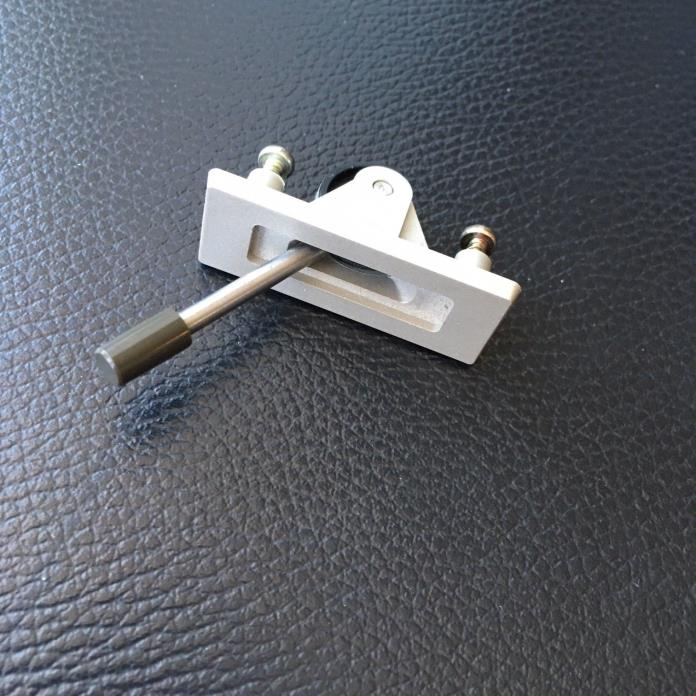 Scott PS-67A turntable part - cueing lever