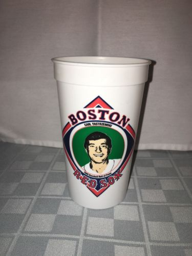 Boston Red Sox Carl Yastremski Cup