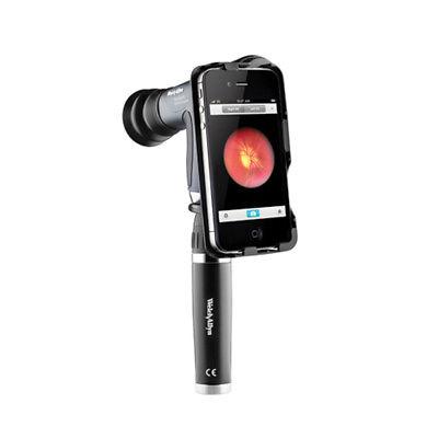 Welch Allyn 11840 PanOptic™ iExaminer Digital Imaging Device