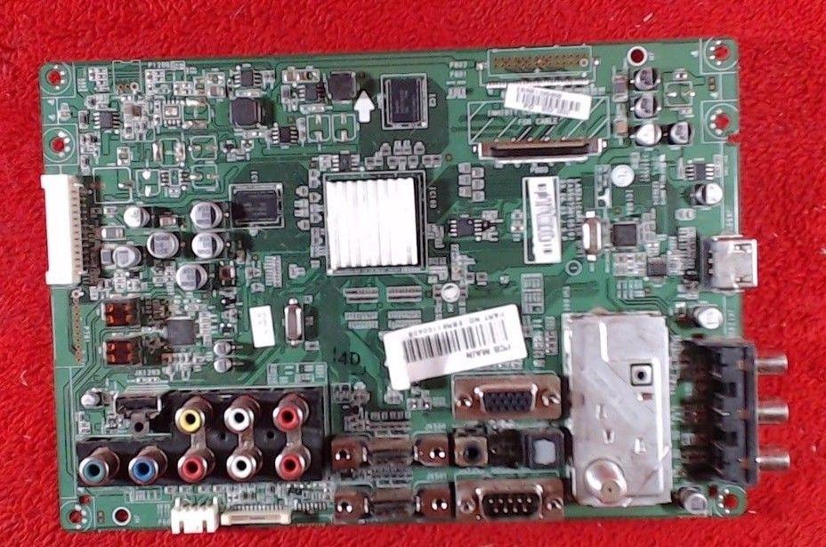 LG EBR61100408 MAIN BOARD FOR 37LH30-UA.AUSVLVR