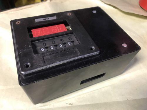 Fenner MOTOR CONTROL MR430 7300-0630 1HP 90V FAST SHIPPING