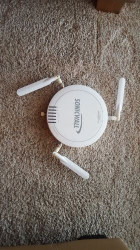 SonicWall APL21-069 Sonicpoint N Dual-Band Wireless Access Point