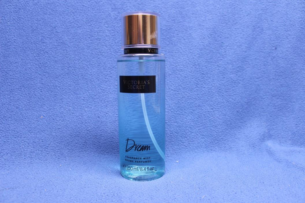 Victoria's Secret Dream Fragrance Mist Spray 8.4fl oz