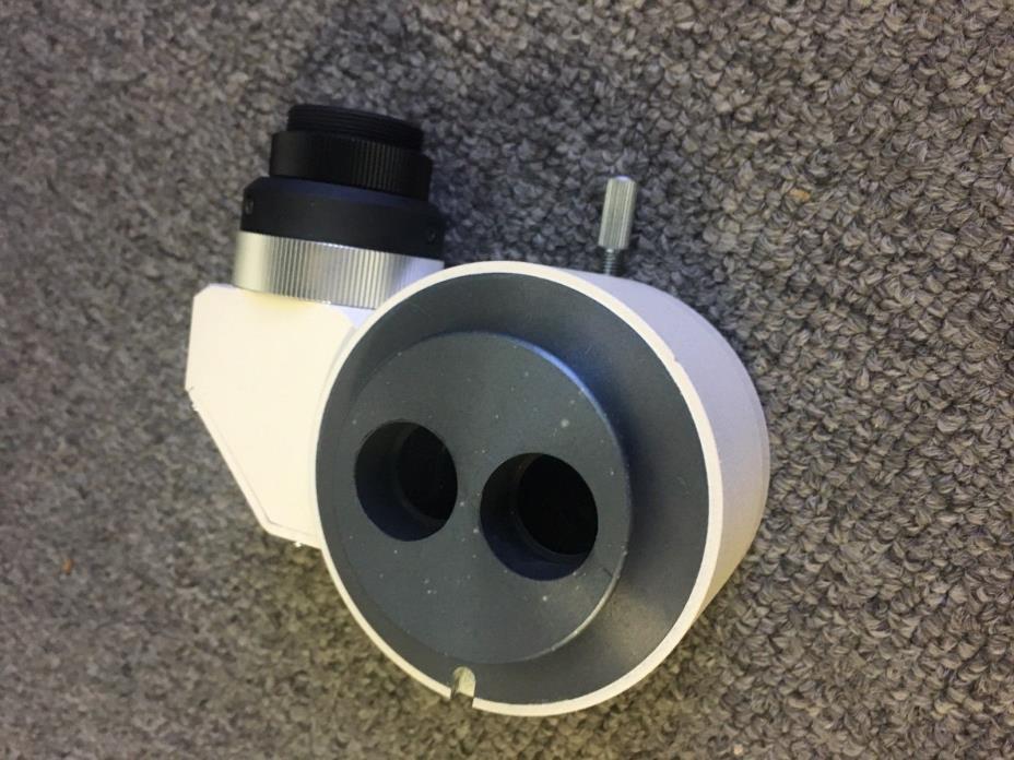 Beam Splitter Topcon Slit Lamp with Camera Port