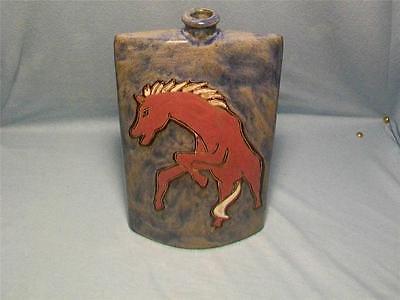 Beautiful Mara Pottery Vase Limited Edition