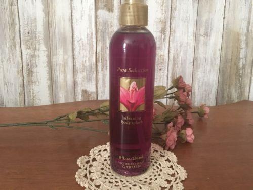 Body Fantasies Women's Signature Coconut Fragrance Fantasy Body Spray 8 FL OZ