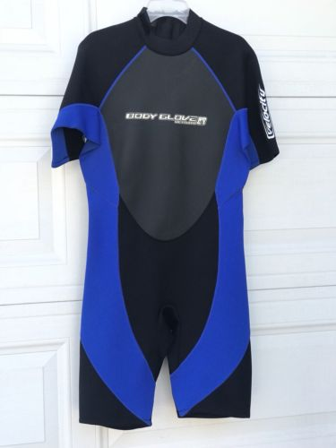 Body Glove Velocity Wetsuit Men's Size L. Retail $90