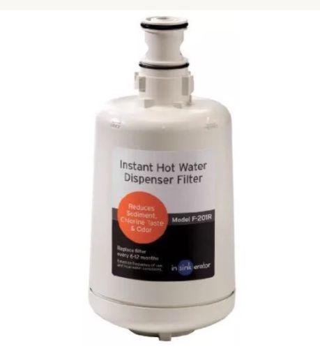 NEW Insinkerator Instant Hot Water Dispenser Filter F-201R NWOB
