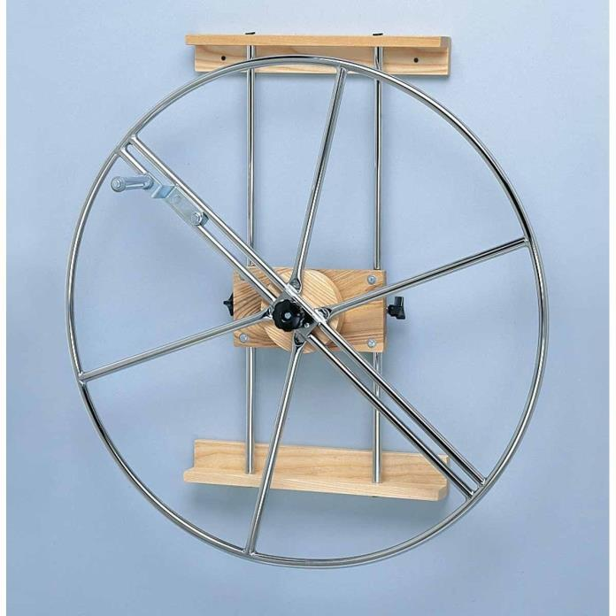 Bailey Model 605 Shoulder Wheel Therapy Machine Equipment Exercise Workout