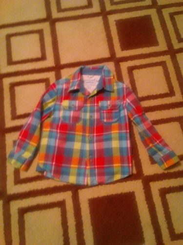 kids shirt size 4t Oshcosh