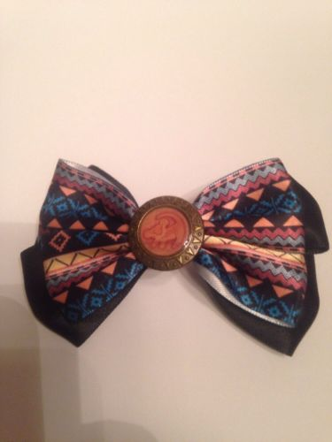 Authentic Disney Hairbow, Simba From The Lion King