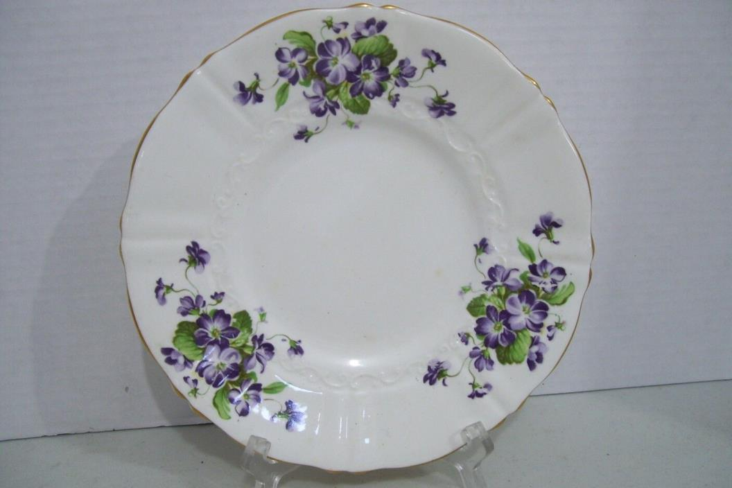 Vintage Old Royal Bone China 8