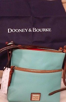 Dooney & Bourke Letter Carrier Cross body Bag