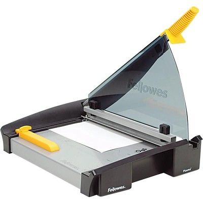 NEW Fellowes Plasma 150 15in Paper Cutter 5411002