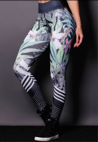 Brazilian Workout/Yoga Pants $75 Retail