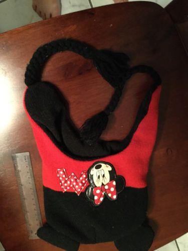 Disney Minnie Mouse Knit Hat from Disney Girls Ninas
