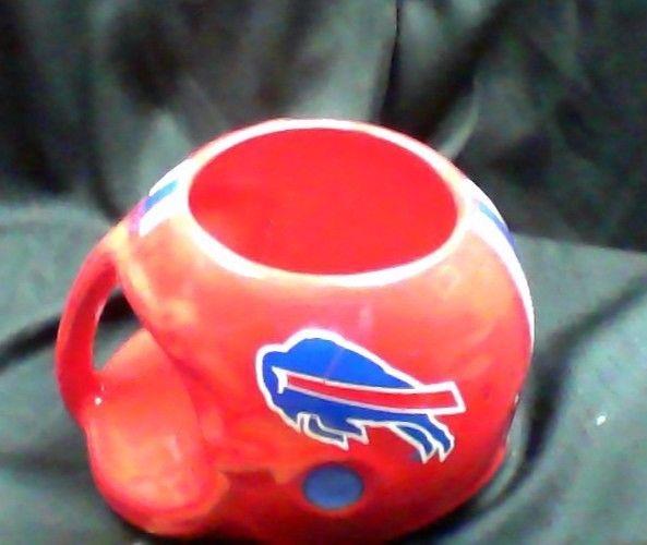 1986 Buffalo Bills - NFL - Helmet Coffee Mug - Sports Concepts