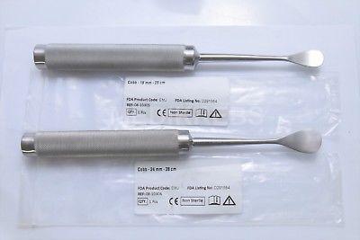 Cobb Rasp 19 mm & 24 mm 11