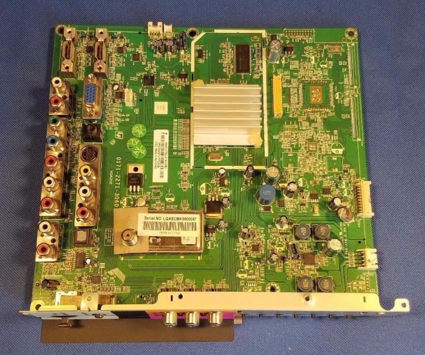 Vizio 3642-0762-0150 (0171-2271-3060) Main Board for VO420E